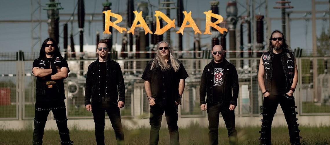'Kétszer élni' címmel jelent meg a Radar új albuma