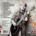 Bródy János - Gáz van, babám! (CD)