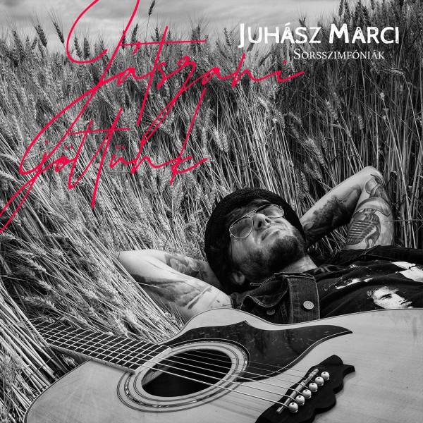 Juhász Marci - Sorsszimfóniák (CD)