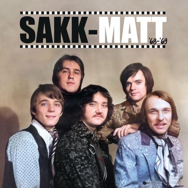 Sakk-Matt '68-'69 (CD)
